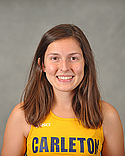 Lizzy Lynn, women's track and field