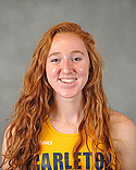 Abby Walker, women's track and field