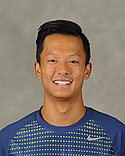 Kevin Mei, Men's Tennis