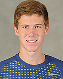 Jordon O'Kelly, men's tennis