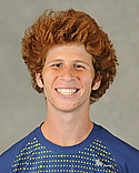 Johnny Reichman, men's tennis