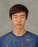 Andrew Qi, men's tennis