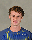Aaron Goodman, men's tennis