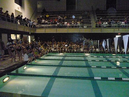 New Trier Swim Club Il 2014 Varsity Athletics Carleton College