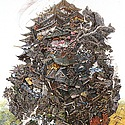 Manabu Ikeda, History of Rise and Fall, 2006