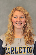 Emily Boxrud, softball