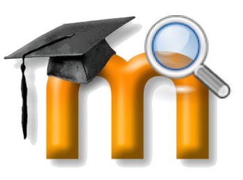 Moodle Evaluation Logo