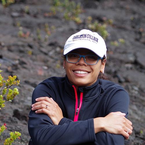 Nicole J. Johnson