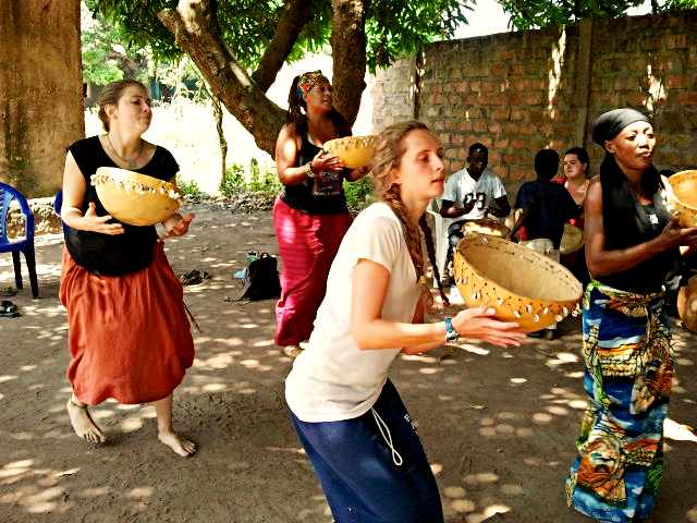 Arts & Culture in Cameroon