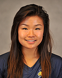 Celeste Chen, Volleyball