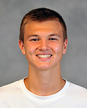 Mikkel Sawyer, men's soccer