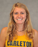 Ruthie Boyd, Women's Cross Country