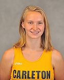 Ketzel Levens, Women's Track and Field