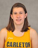 Emilee Fulton, Women's Track and Field