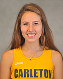 Cristy Carretero, Women's Track and Field