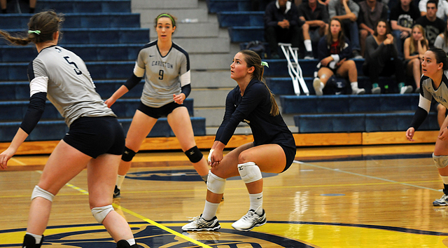 Knights Fall to No. 22-Ranked Northwestern-St.Paul ...