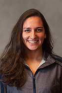 Maria Wetzel, Women's Swimming and Diving