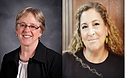 Placeholder image for Carleton Connects: Beverly Jones Heydinger '72 & Rebecca Sive '72