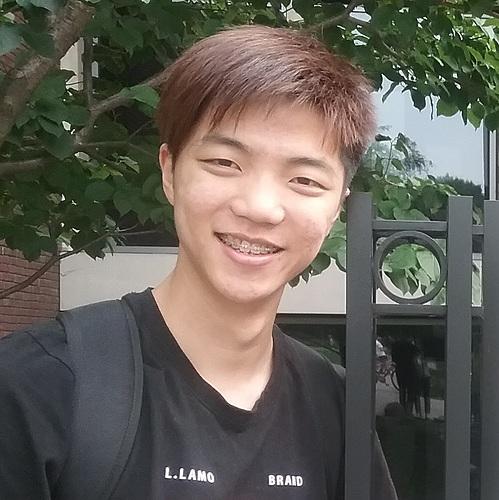 Ian M. Seong