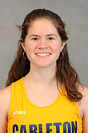 Annie Utzschneider, women's track and field