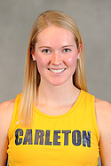 Meg Mathison, Women's Track and Field