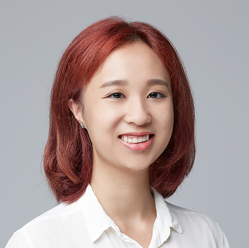 Yijun He