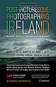 Post-Picturesque: Picturing Ireland exhibition poster -- digital