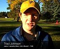 A placard image for media work Women's Golf: MIAC Championships-First Round Post-Round Interviews, Oct. 2, 2010