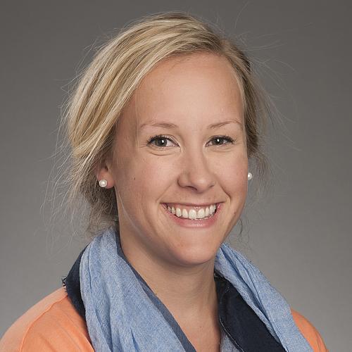 Samantha K. Carson