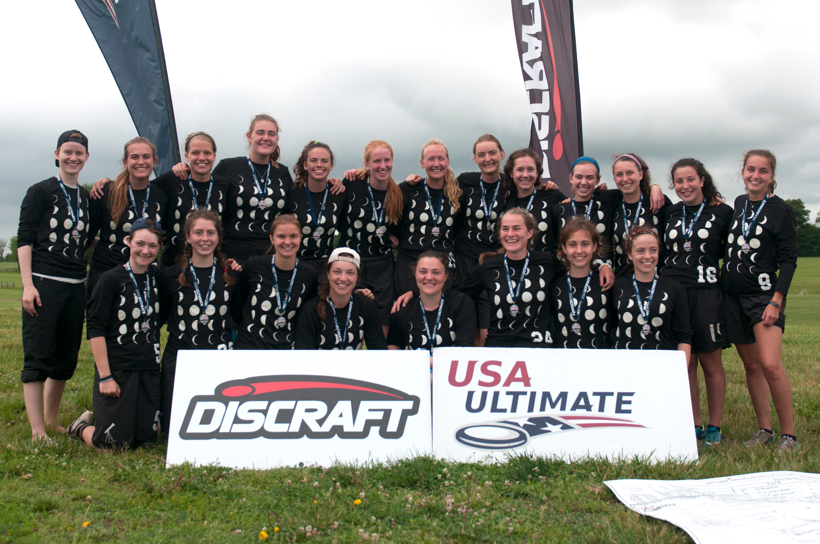 Eclipse National Champions