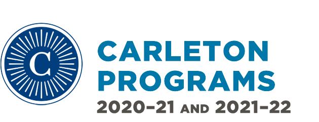 Carleton Programs | Off Campus Studies | Carleton College