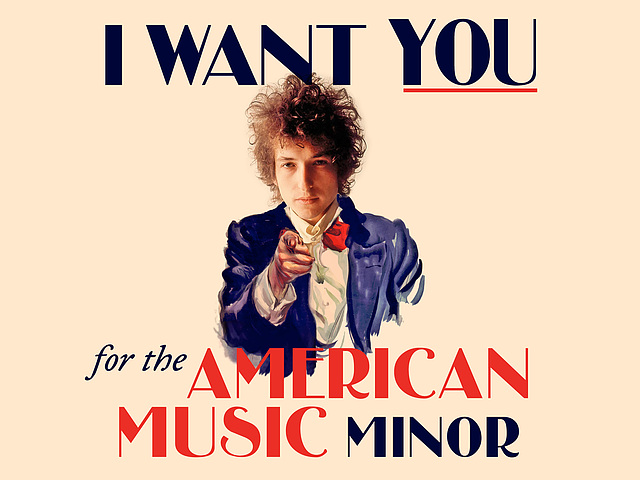 Dylan wants YOU for the Minor