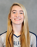 Grace Leuchtenberger, Volleyball