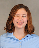 Haley Grable, women's golf
