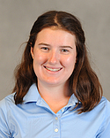 Kelsey Sullivan, women's golf
