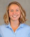 Olivia Laub, women's golf