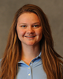 Tory Peterson, women's golf