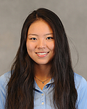 Ziyi Wang, women's golf
