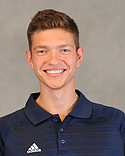 Perry Strong, men's golf