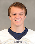 Griffen Marquette, football