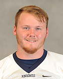 Jeremy Soehnlin, football