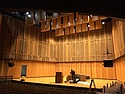 New Music & Performance hall