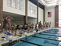 Glenview Titans Aquatic Club Hour of Power 2016