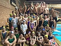 Lake Forest Swim Club (IL) Hour of Power 2016