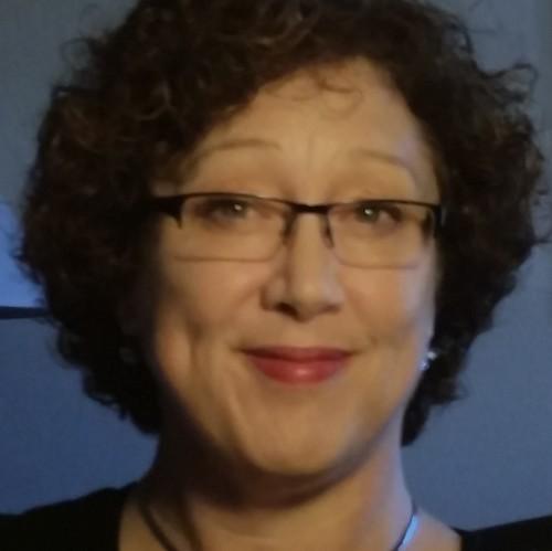 Christiane K. Pike