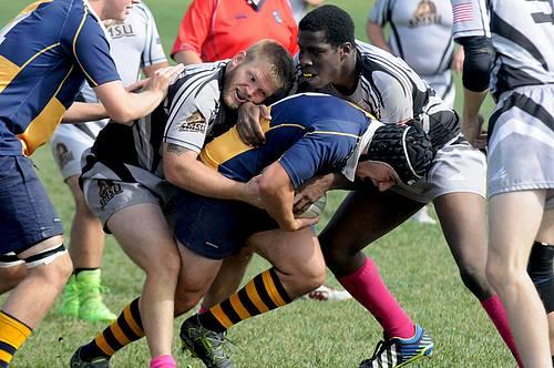 Carleton Men's Rugby