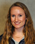 Phoebe Smith, women's swimming and diving