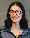 Margaret Lachman, Women's Swimming