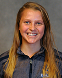 Morgan Whyte, Women's Swimming and Diving