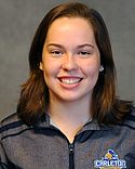 Josie Conn, Women's Swimming and Diving